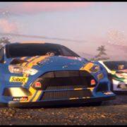 3Dレースゲームシリーズの最新作『V-Rally 4』がNintendo Switchで発売決定!シリーズとしては約15年ぶりの復活に