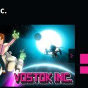 Nintendo Switch用ソフト『Vostok Inc.』の体験版が2018年3月15日から配信開始!