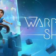 Nintendo Switch版『Warp Shift』が海外で配信決定!女の子をゲートのある部屋まで誘導するパズルゲーム