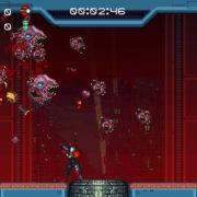 Switch版『A Robot Named Fight』が海外で4月26日に配信決定!メトロイドヴァニアスタイルのローグライクアクションゲーム