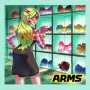 『ARMS』の更新データVer.5.3.0が4月11日から配信開始!