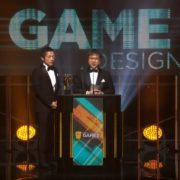 「BAFTA」の受賞を受けて、高橋伸也氏からの受賞コメントが公開!