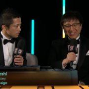 【BAFTA Games Awards 2018】高橋伸也氏への動画インタビューが公開!