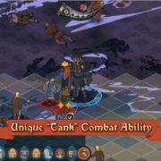 Switch版『Banner Saga 3』の海外配信日が7月24日に決定!北欧神話を元にしたシミュレーションRPG
