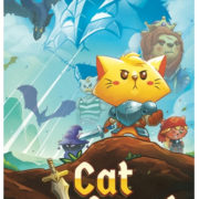 Nintendo Switch版『Cat Quest』がパッケージとしても発売か。