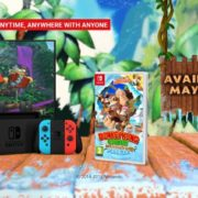 NPD調べ:2018年5月の米国のゲーム販売ランキングが公開!