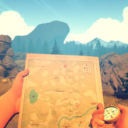 Nintendo Switch版『Firewatch』が国内でも配信決定!