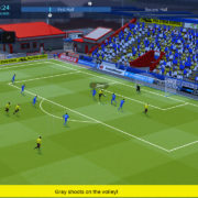 Nintendo Switch版『Football Manager Touch 2018』が海外で配信開始!