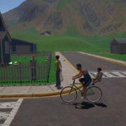 Nintendo Switch版『Guts and Glory』がPEGIに評価。物理演算障害物レースゲーム