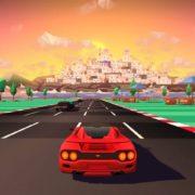 アウトランなどから影響を受けたレースゲーム『Horizon Chase Turbo』の海外配信日が決定!Switchでは2018年に発売へ