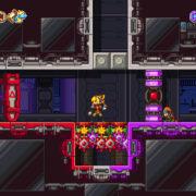 Switch版『Iconoclasts』の配信日が2018年8月2日に決定!レトロスタイルの2Dパズルアクション