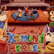 """""""スーパーファミコン""""ライクな2Dアクション『Kemono Heroes』がNintendo Switchで発売決定!"""