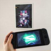『Kenshō』がNintendo Switchで海外発売決定!ミステリアスなパズルゲーム