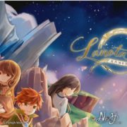 『Lanota』が2018年6月に発売決定!絵本のような世界観のリズムゲーム