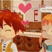 『Little Dragons Café』の30分間のプレイ動画が公開!