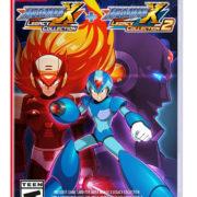 北米版『ロックマンX アニバーサリー コレクション』のパッケージが公開!