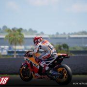 『MotoGP 18』の国内版が発売決定!詳細は後日