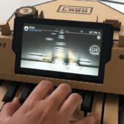 Nintendo Laboの鍵盤で『DEEMO』を遊ぶ動画が公開!