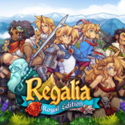 『Regalia: Of Men and Monarchs – Royal Edition』のローンチトレーラーが公開!