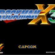 『ロックマンX アニバーサリー コレクション』に収録される「ロックマンX3」はSFC版の移植になる模様