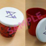 『ロックマンX アニバーサリー コレクション』のWonderGOO オリジナル特典「フタ付きマグカップ」のサンプルが公開!
