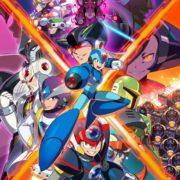 『ロックマンX アニバーサリー コレクション』の発売日が2018年7月26日に決定!予約も開始