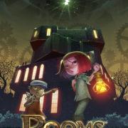 Nintendo Switch版『Rooms: The Unsolvable Puzzle』が2018年夏に発売決定!
