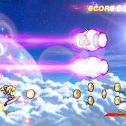 Nintendo Switch用ソフト『スカイピース』の公式サイトが公開!短いプレイ動画も