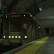 『スプラトゥーン2 オクト・エキスパンション』のプレイ映像 #01ヒルズゾ区駅が公開!