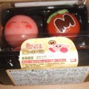カービィの和菓子『食べマスモッチ 星のカービィ』のシークレットデザインが公開!