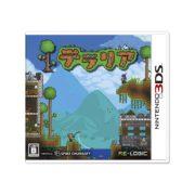 Nintendo Switch版『Terraria』のパッケージがAmazon Canadaに掲載される!