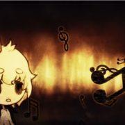 『嘘つき姫と盲目王子』のイメージムービーが公開!