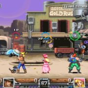 Nintendo Switch版『WILD GUNS Reloaded』が4月19日から配信開始!