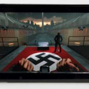 Switch版『Wolfenstein II: The New Colossus』の海外発売日が2018年6月29日に決定!