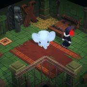 Switch用ソフト『Yono』の国内配信日が5月3日に決定!可愛い象が主人公のパズルアドベンチャー