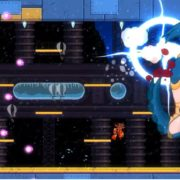 Nintendo Switch版『20XX』が海外で7月10日に配信決定!ロックマンライクのローグライク2Dアクション