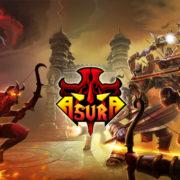 Switch版『アシュラ』が発売決定!インド神話を基にしたファンタジー系のローグライク・アクション