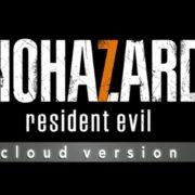 Switchにバイオ7が登場!『バイオハザード7 レジデント イービル クラウドバージョン』が2018年5月24日に配信決定!
