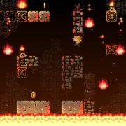 『Super 1001 Spikes EX』がNintendo Switchで発売決定!