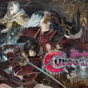 『Bloodstained: Curse of the Moon』がSwitch&3DS&PS4&PSVita&Xbox One&Steam向けとして発売決定!