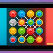 Switch版『CricktoGame』が海外で発売決定!スマートフォン向けのパズルゲーム