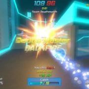 Nintendo Switch版『Disco Dodgeball Remix』が5月22日に配信決定!