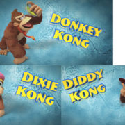『ドンキーコング トロピカルフリーズ』のMeet the Kongsトレーラーが公開!