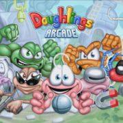 『Doughlings: Arcade』のSwitch版が2019年に海外で発売決定!アルカノイド風のブロックくずしゲーム