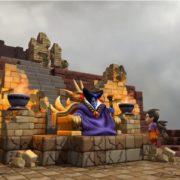 『ドラゴンクエストビルダーズ2』のセーブデータ引継ぎ特典 PVが公開!