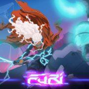 Nintendo Switch版『Furi(フリー)』が5月31日に配信決定!スタイリッシュな剣劇アクションゲーム