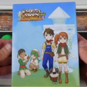 『Harvest Moon: Light of Hope SE Limited Edition』の開封動画が公開!