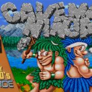 『Johnny Turbo's Arcade: Joe and Mac Caveman Ninja』が2018年5月31日に北米で配信決定!「戦え原始人」として知られる名作アクション