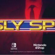 『Sly Spy (シークレット・エージェント)』のSwitch トレーラーが公開!