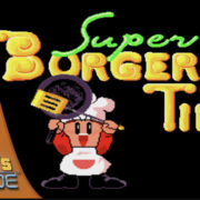 『Johnny Turbo's Arcade: Super Burger Time』が2018年5月17日に北米で配信決定!データイーストの名作アクション